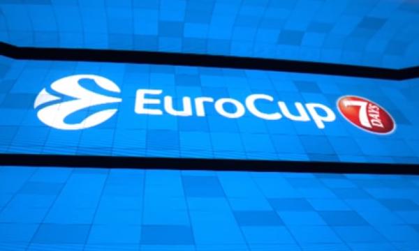 Τι εννοείς; Κοίτα τι φάσεις γίνονται στο Eurocup!