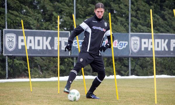 Έτσι τραυματίστηκε ο Πρίγιοβιτς και «πάγωσαν» στον ΠΑΟΚ!