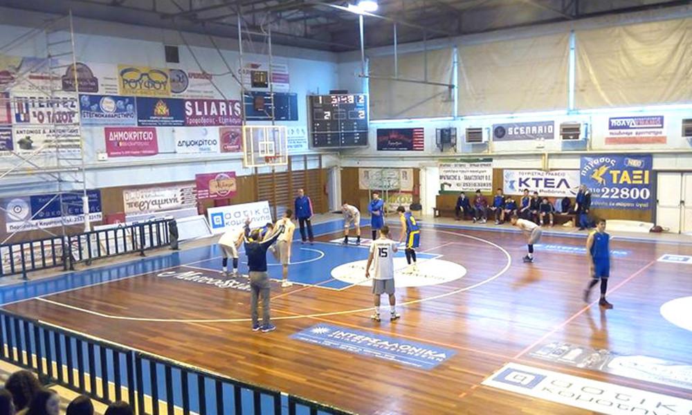 Ξύλο, λιποθυμίες και τρελά επεισόδια σε σχολικούς αγώνες στη Θεσσαλία!