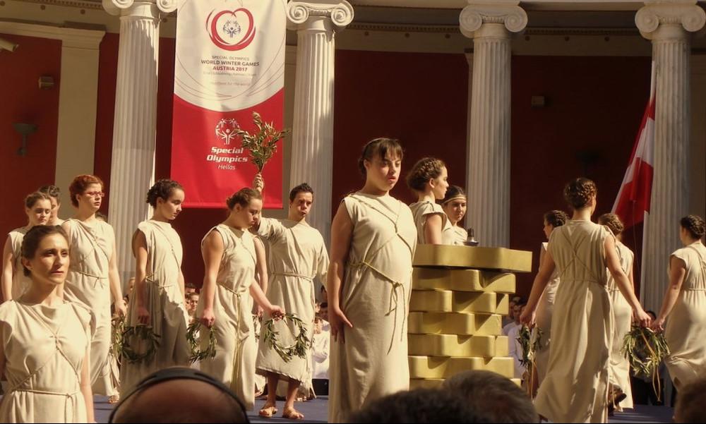 Χειμερινοί Αγώνες Special Olympics: Αναχώρησε η ελληνική αποστολή για Αυστρία