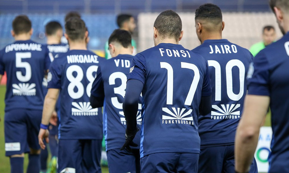 ΠΑΣ Γιάννινα: Πρώτα Τρίπολη και μετά… Παγκόσμιο Κύπελλο!