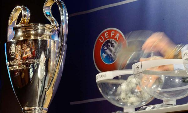 Champions League: Βγαίνουν οι «μάχες» στα προημιτελικά