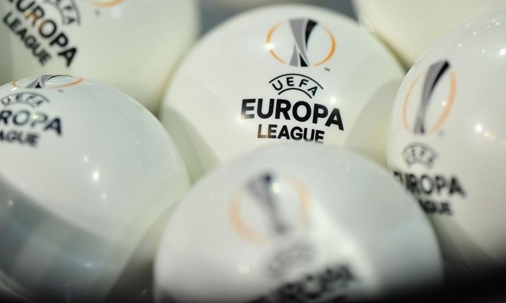 Europa League: Κληρώνει για τους «8»