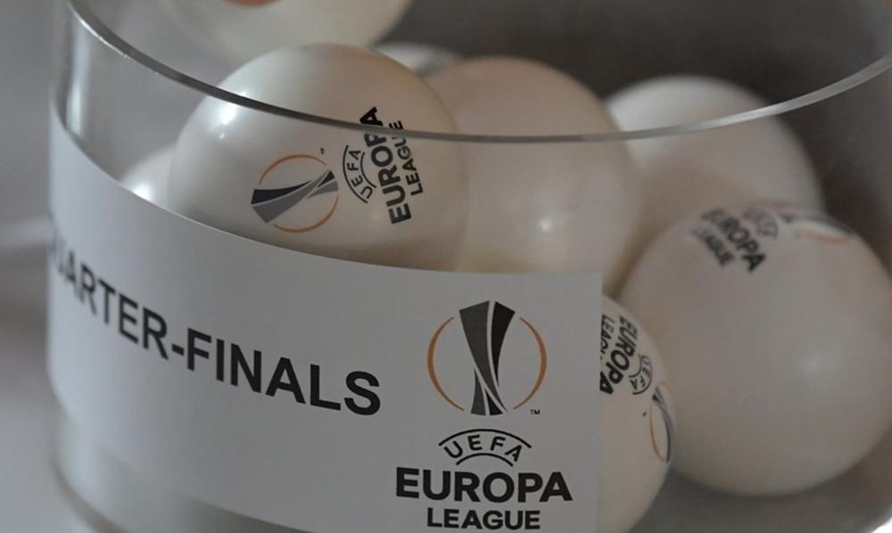 Europa League: Εύκολο... έργο για Μάντσεστερ με Άντερλεχτ, Λιόν - Μπεσίκτας το πιο δυνατό ζευγάρι