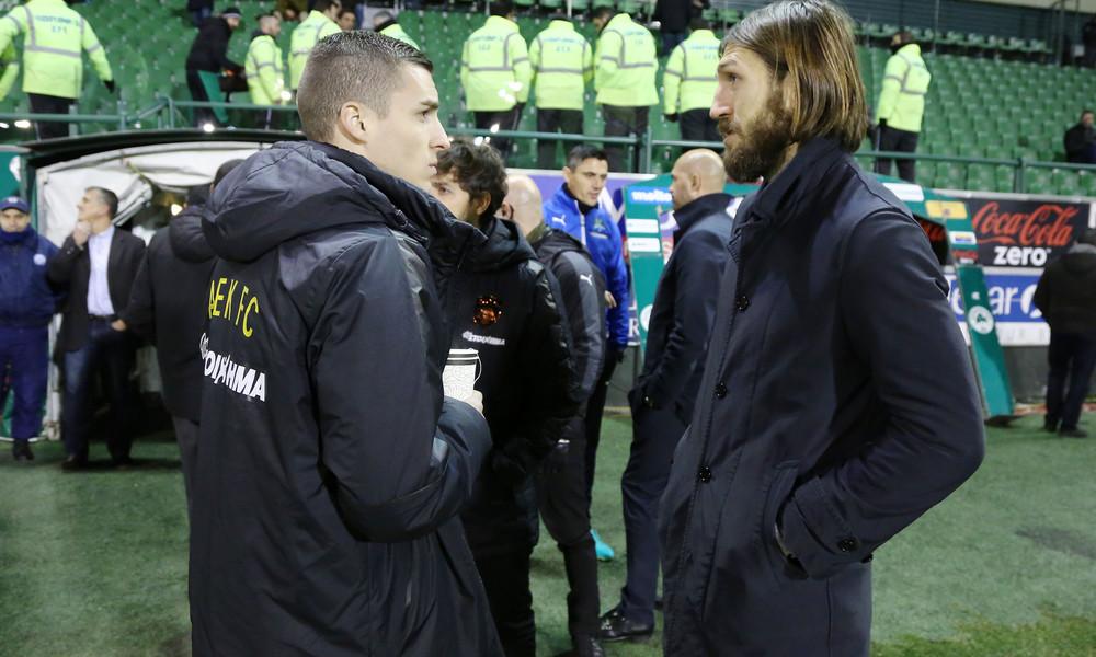 Οι αποφάσεις της ΑΕΚ για την άμυνα της νέας σεζόν