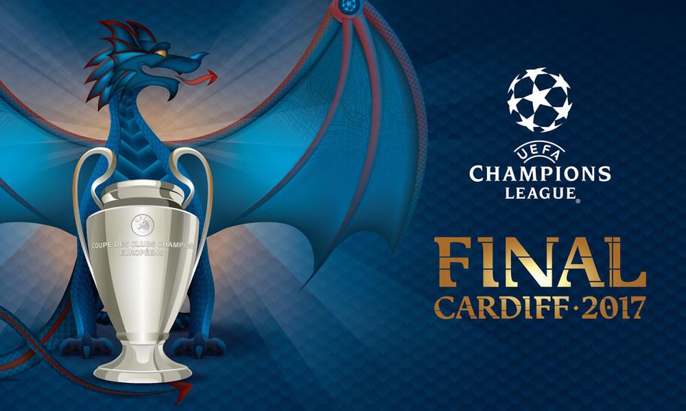 Η UEFA δίνει το 1/3 των εισιτηρίων του τελικού του Champions Leagueσε τρίτους