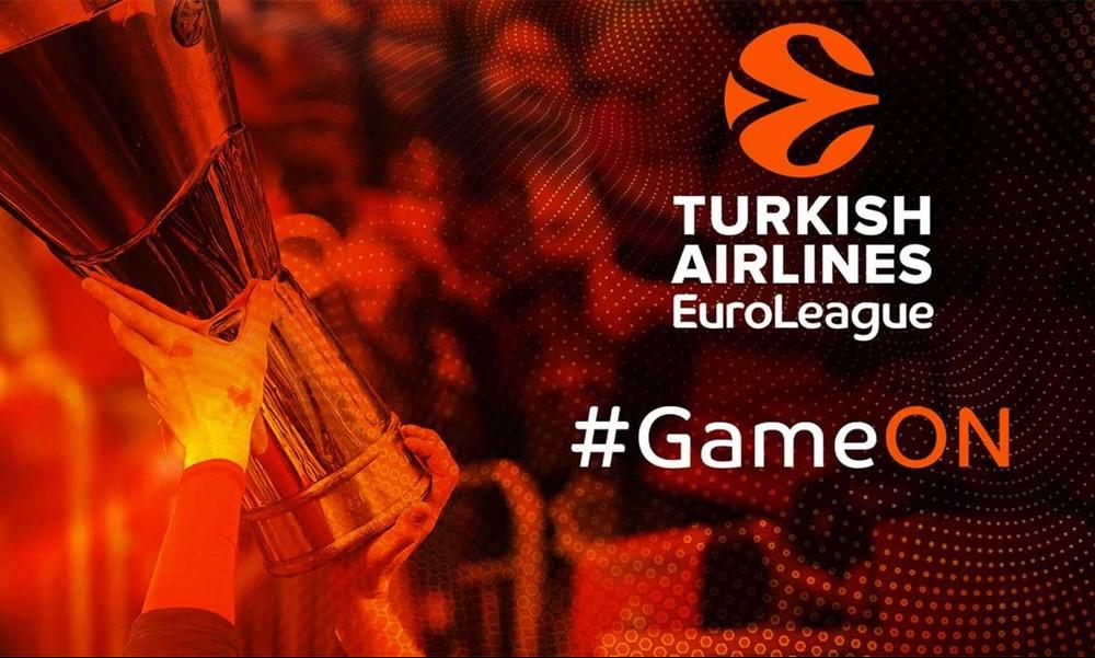 Τα σενάρια για το top - 8 της Euroleague