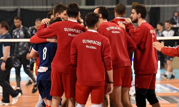 Ολυμπιακός - ΠΑΟΚ 3-1: Επάξια στον τελικό...