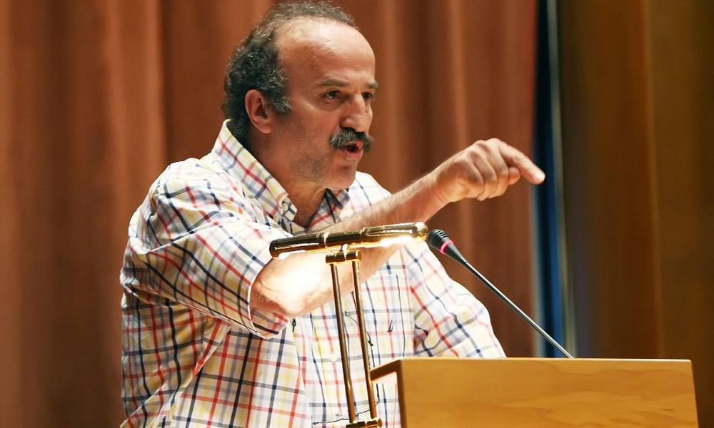 Τζώρτζογλου στο Onsports: «Καραγκούνης και Ζαγοράκης φέρνουν την Ίντερ στο Ηράκλειο»