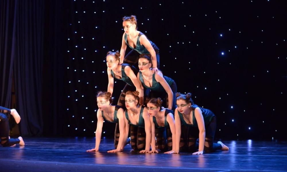 Με επιτυχία ολοκληρώθηκε το «2ο Πανελλήνιο Πρωτάθλημα Χορού»