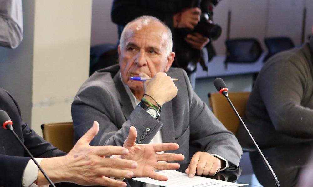 Κωνσταντίνου: «Δεν ήθελα τον ΠΑΟΚ, τον Ολυμπιακό ήθελα»