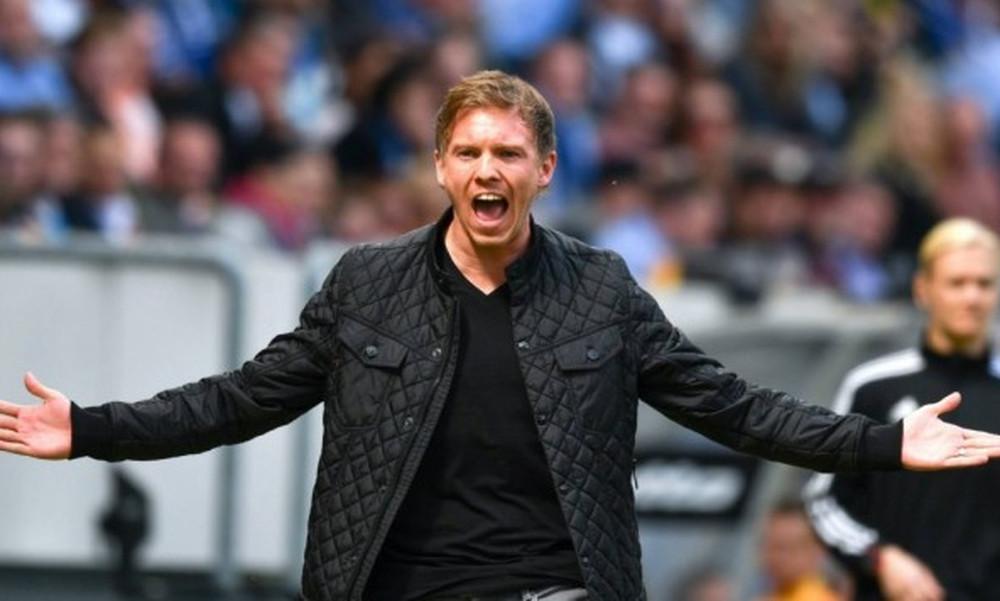 Επικό: Καλύτερος προπονητής της Bundesliga 29 ετών!