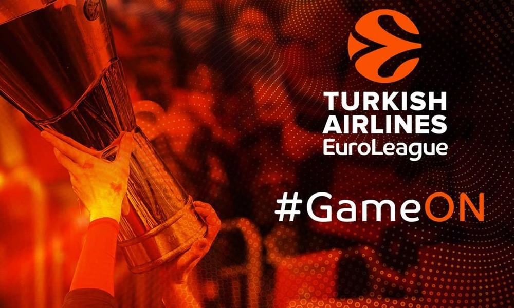 Οι έξι ομάδες που προκρίθηκαν ήδη στους «8» της Euroleague