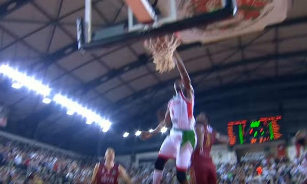 Top 5 FIBA Champions League: Σαρώνει ο Πέτγουεϊ