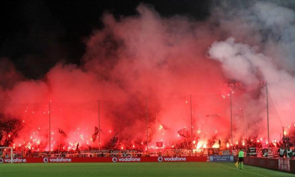 UEFA: «Λουκέτο» στη Θύρα 4!