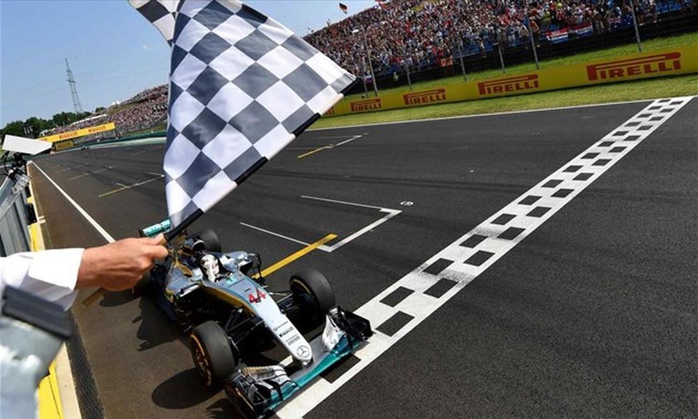 Πρεμιέρα για Formula 1 και Moto GP με ειδικά στοιχήματα από το ΠΑΜΕ ΣΤΟΙΧΗΜΑ του ΟΠΑΠ