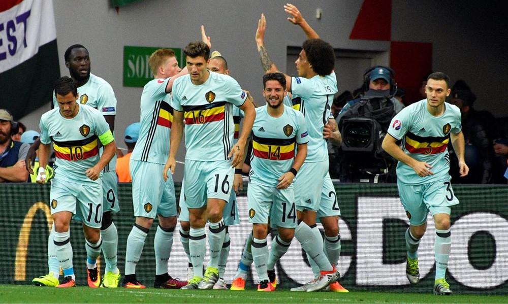 Χαμός στο Βέλγιο με το πριμ της Ομοσπονδίας στους παίκτες