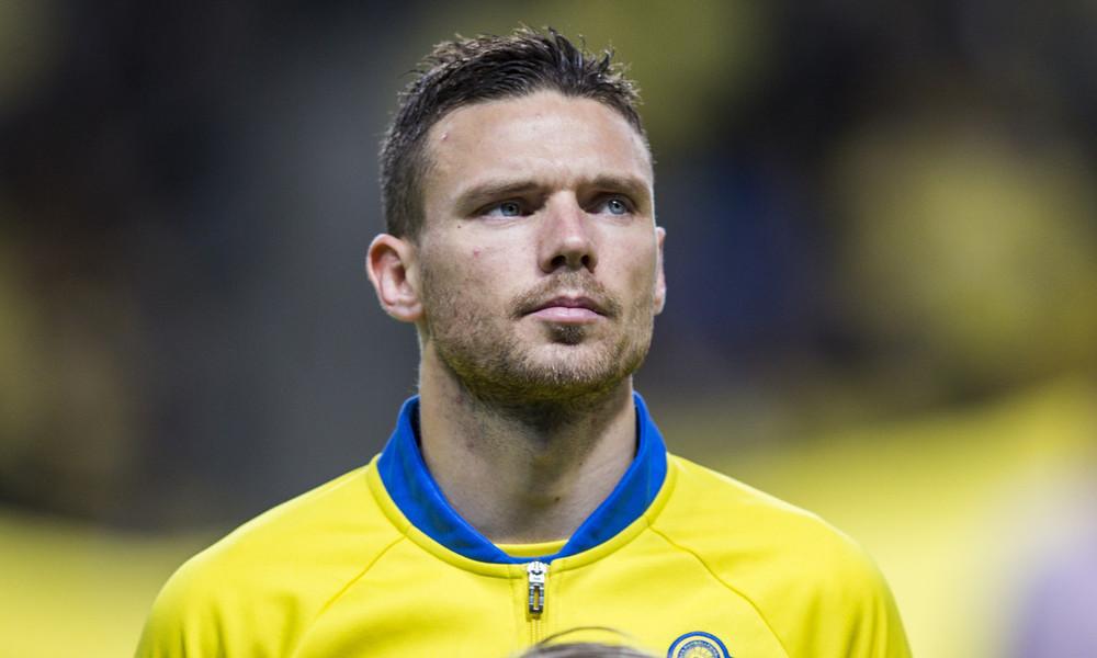 Το γκολ του Μάρκους Μπεργκ στο 4-0 της Σουηδίας επί της Λευκορωσίας