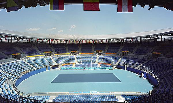 ΑΕΚ: «Τσέκαραν» το τένις του ΟΑΚΑ για «σπίτι» της Ένωσης!