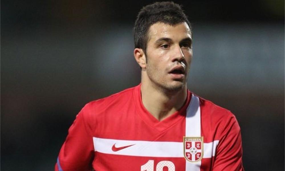 Μιλιβόγεβιτς: «Δέθηκα με τον Ολυμπιακό»