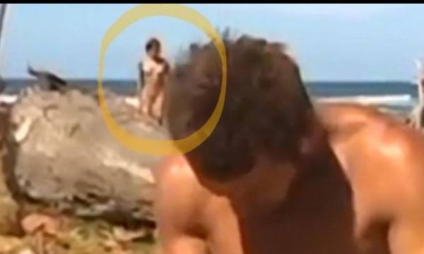 Survivor-αποκάλυψη: Αυτή είναι η γυμνή γυναίκα πίσω από το Ντάνο