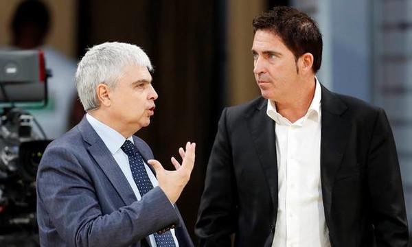 Μ. Παπαδόπουλος: «Χαιρετίζουμε την εκλογή του κ. Γαλατσόπουλου»