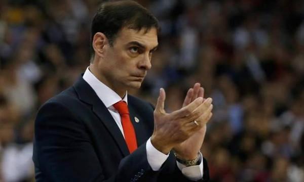 Μπαρτζώκας: «Θα κλείσουμε θετικά τη σεζόν»