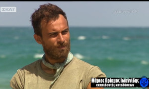 Ο Τρελοκύπριος «καρφώνει» στο Survivor!