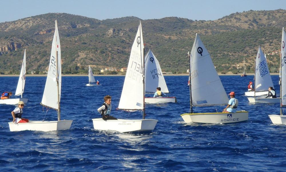 Οι ελληνικές συμμετοχές στη Μαγιόρκα!