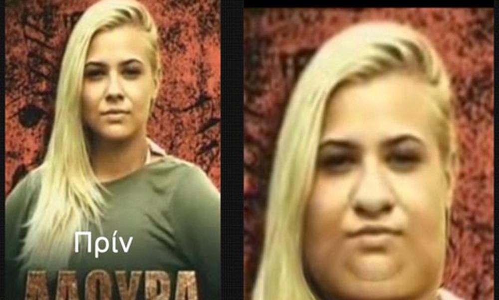 Survivor-τιτιβίσματα: «Όταν τρέχει η Λάουρα, ο Τανιμανίδης αντί για χρονόμετρο κρατάει ημερολόγιο»