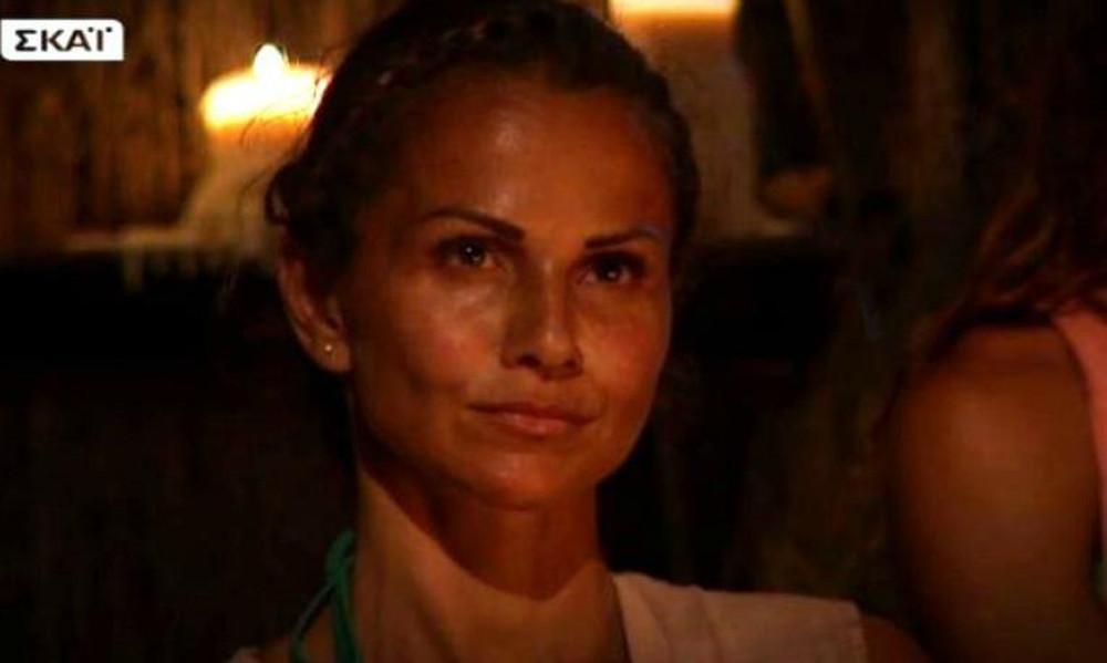 Survivor: Δεν θα πιστεύεις πόσα κιλά πήρε μετά το ριάλιτι η Σόφη Πασχάλη!