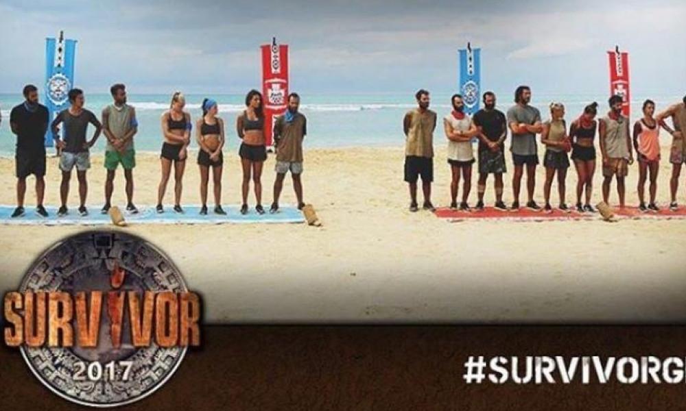 Survivor: Το βαρετό αγώνισμα σαν… Γιβραλτάρ-Λουξεμβούργο και τα υπόλοιπα επικά tweets