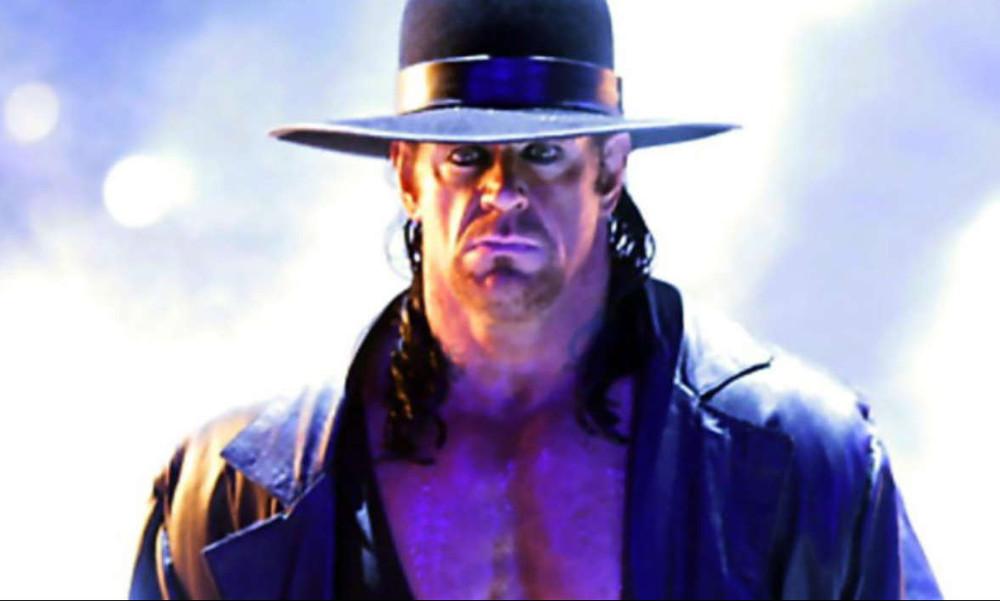 Χωρίς Undertaker δεν υπάρχει πλέον WWE!