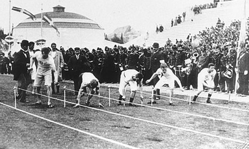 Ολυμπιακοί Αγώνες 1896: Η αναβίωση, οι δυσκολίες και ο «πόλεμος» του διεθνούς Τύπου