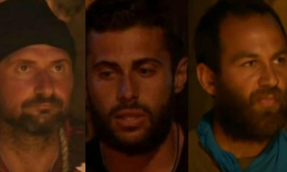 Survivor: Ποιος μαχητής θα αποχωρήσει σήμερα;