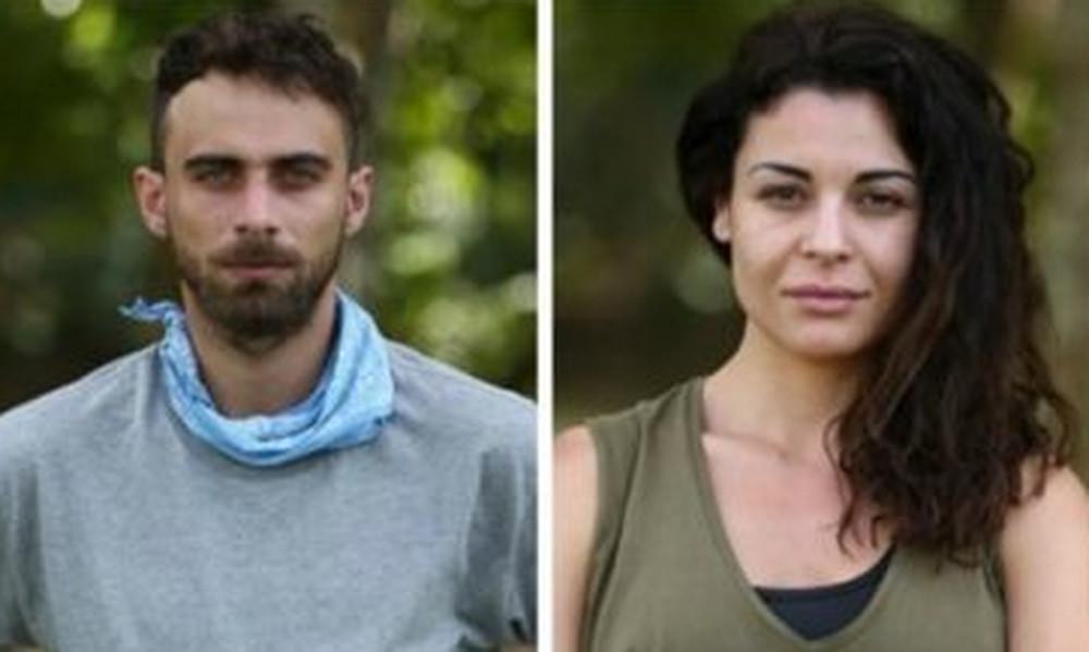 Survivor-αποκάλυψη: Τι θα κάνουν τελικά Κολιδά και Μάριος