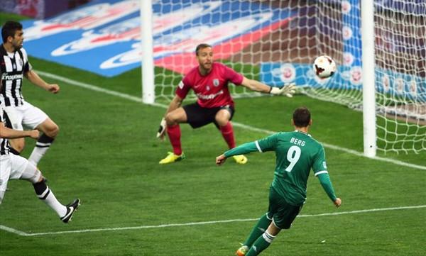 Παναθηναϊκός-ΠΑΟΚ: Αυτοί έχουν απομείνει από τον τελικό του 2014