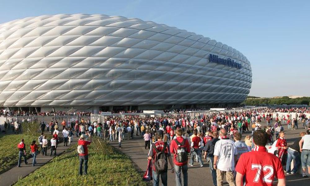 Champions League: Τρόμος στη Γερμανία-δρακόντεια μέτρα στο Μπάγερν-Ρεάλ