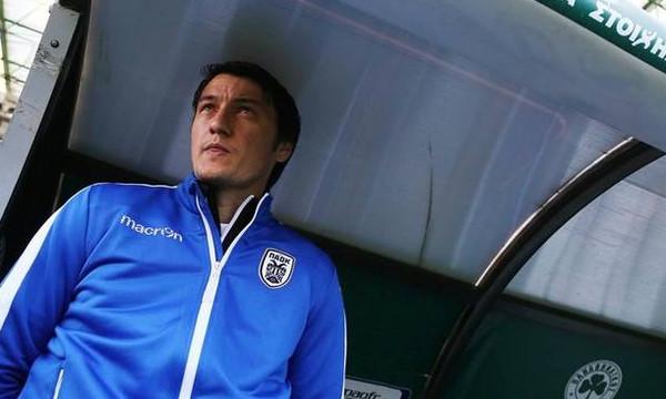 Ίβιτς: «Χάσαμε δίκαια, σε αυτό το γήπεδο δεν κάνουμε φάση»