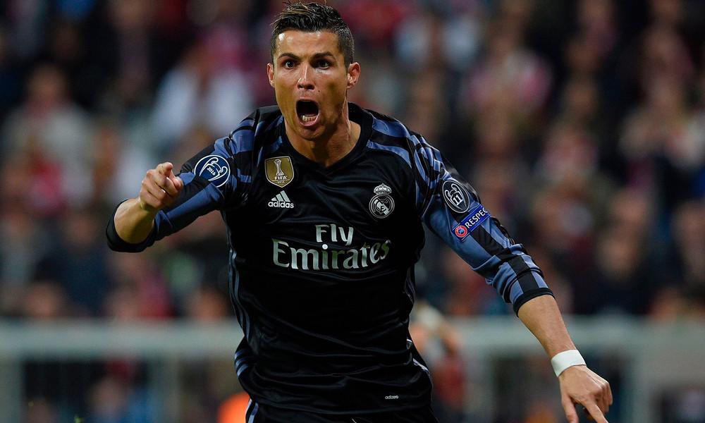 Μπάγερν Μονάχου-Ρεάλ Μαδρίτης 1-2:  Ο Ρονάλντο «δάγκωσε» την πρόκριση