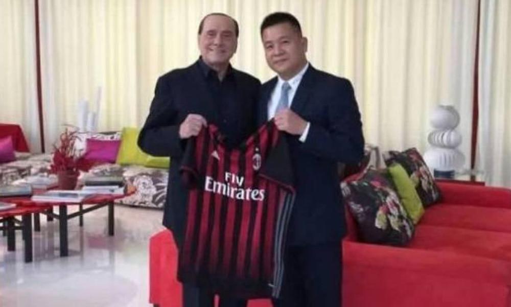 Νέα εποχή στη Μίλαν: Έφτασε Ιταλία ο Λι!