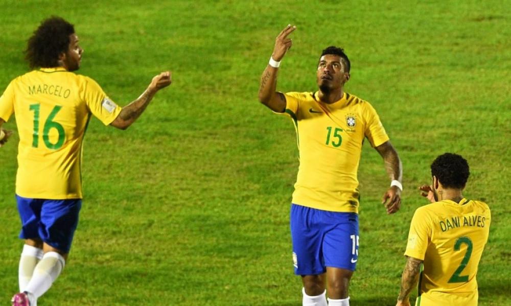 Σοκ: Διεθνής Βραζιλιάνος απειλείται με απέλαση για απίστευτο λόγο!