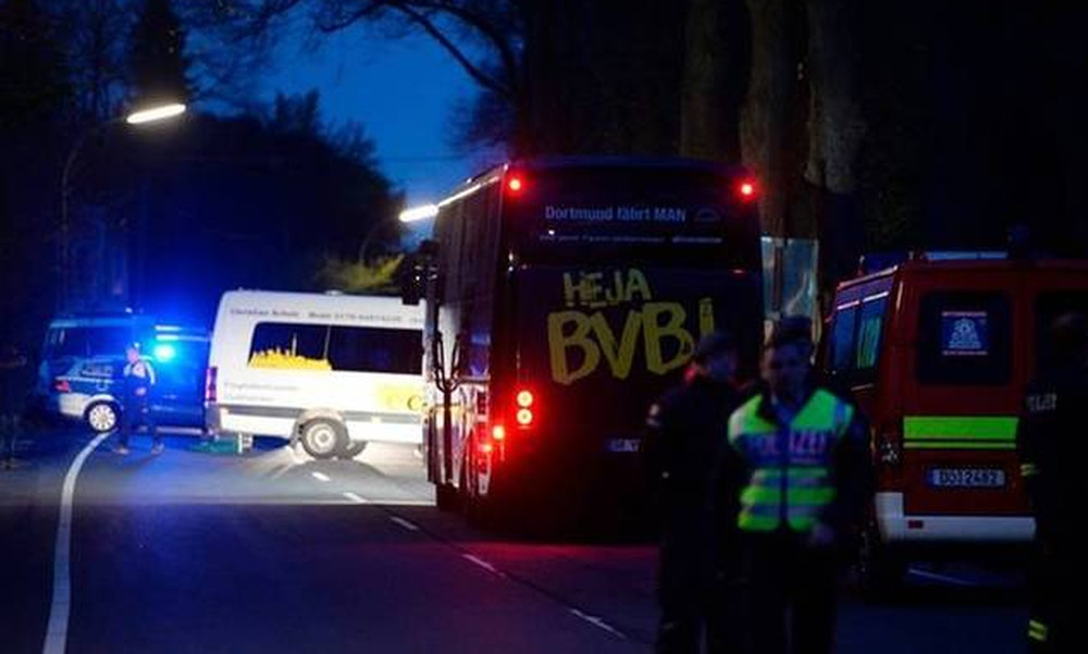 Champions League: Aνατροπή-λάθος άνθρωπος συνελήφθη!