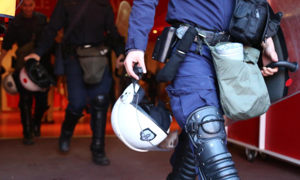 Ολυμπιακός - ΑΕΚ: Η θέση της Αστυνομίας για τα επεισόδια στο «Γ. Καραϊσκάκης»