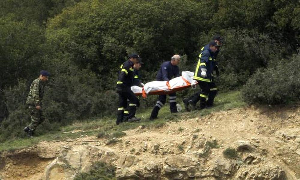 Πτώση Χιούι - Η αρχιλοχίας αποκαλύπτει: «Έτσι έπεσε το ελικόπτερο»