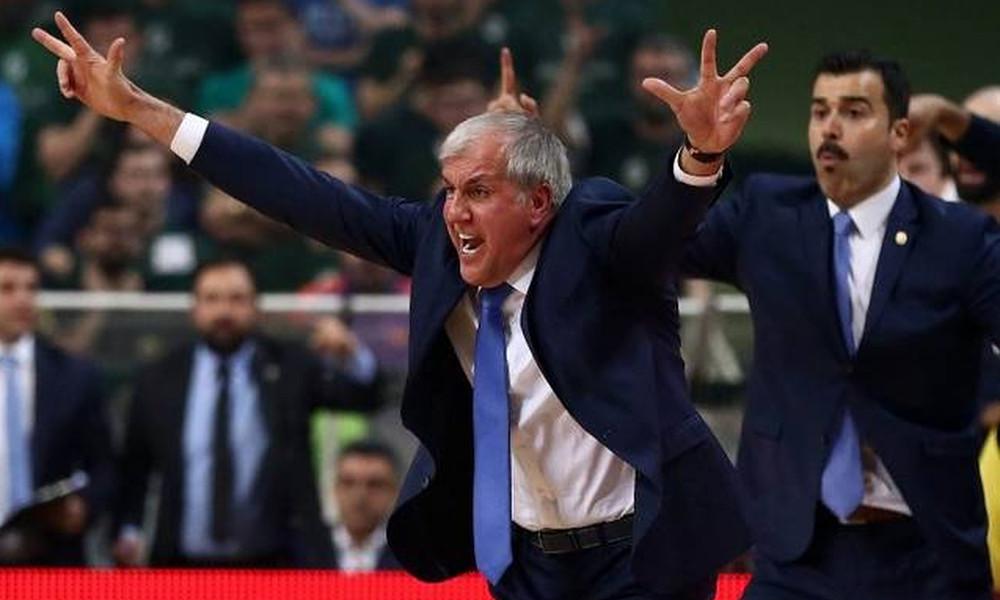 Ομπράντοβιτς: «Η σειρά δεν έχει τελειώσει»