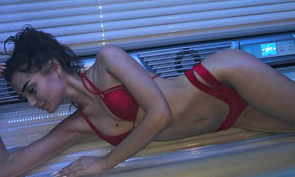 Η Μαρία θέλει να βρεί το Καλοκαίρι στα κόκκινα
