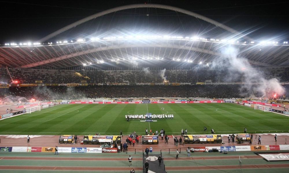 Απίστευτο: Έφυγαν 40 χιλιάδες εισιτήρια για το ΑΕΚ-Ολυμπιακός!