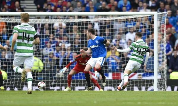 Σκωτία: Στον τελικό του κυπέλλου η Σέλτικ