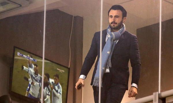 Καρυπίδης: «Μπαρτσελόνα και Ρεάλ  χάνουν, η Λαμία όχι»!